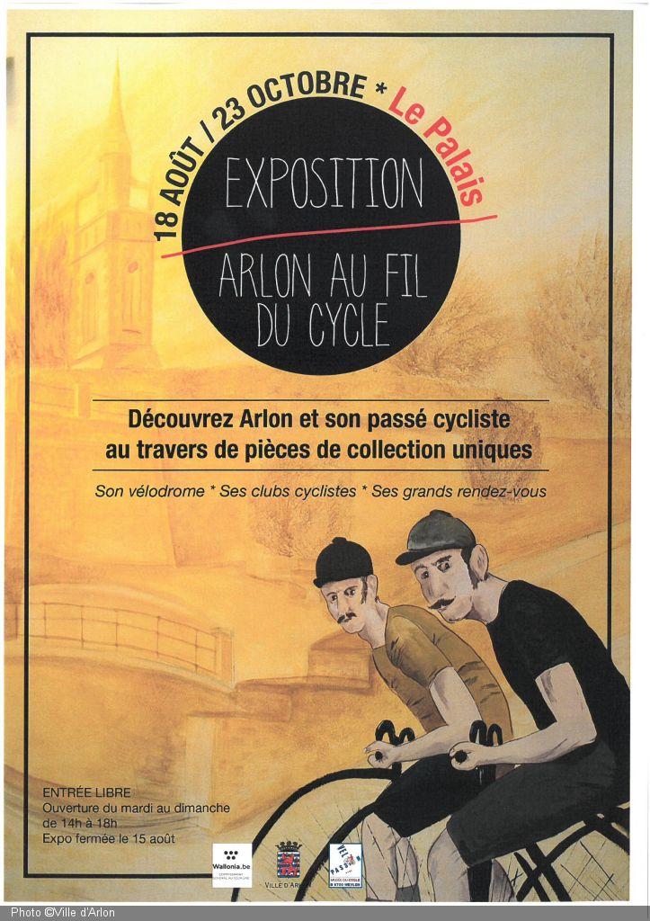 Musée du Cyclisme Arlon